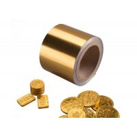 Wholesale lacquer aluminium foil for chocolate packing from china suppliers