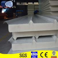 Wholesale roof pu sandwich panel roofing from china suppliers