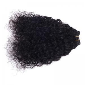 Wholesale Beautiful brazilian human hair weaving very popular 26 28 30 inch brazilian hair weft from china suppliers