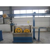 Wholesale High Speed Cable Extrusion Machine For Extrusion Production Line , 15HP Main Motor Power HT-50 from china suppliers