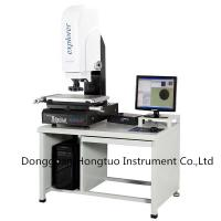 Wholesale Benchtop Non - Contact Optical Video Measuring Instrument Three Axis Velocity Hand Control from china suppliers