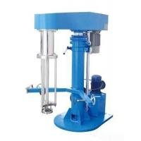 Wholesale Hydraulic Lifting High Shear Homogenizers / emulsifying mixer from china suppliers
