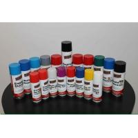 Wholesale Weather Resistant Aerosol Paint Sprayer Good Leveling Vinyl Spray Paint from china suppliers