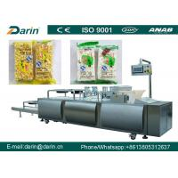 Wholesale Energy bar making machine Siemens PLC auto control full line Darin Brand from china suppliers