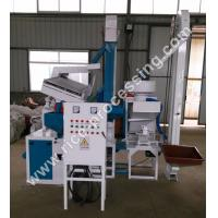 Wholesale MLNH 15 Complete Set Rice Milling Equipment from china suppliers