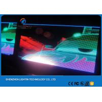 Wholesale P12 Full Color Front Service Led Display Screen Rental With Large Viewing Angle from china suppliers