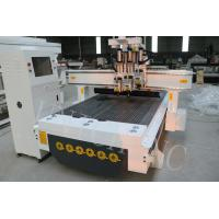 Wholesale Three Spindle CNC Router Woodworking Machine from china suppliers