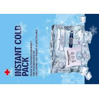 Wholesale Disposable Instant Cold Pack For External Medication Flexible Ice Pack from china suppliers