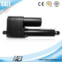 Buy cheap CE certificate 12v electromechanical linear actuator with feedback from wholesalers