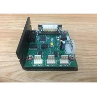 Quality 5V3 Axis Adapter Board / Digital To Analog Board Supports 3 Routes Outputs , CE Approved for sale