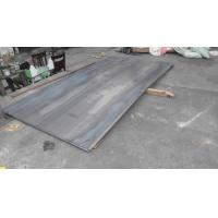 Wholesale C45 Q235 A36 Hot Rolled / Cold Rolled MS Carbon Steel Sheet Coated Surface from china suppliers