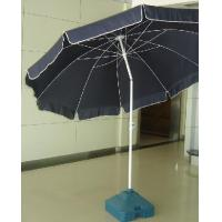 Quality Beach umbrella on sale by batch made of PVC and steel  ,which can be painted for sale