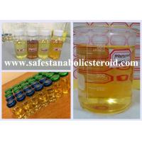 Wholesale Injectable Masteron Drostanolone Propionate 100mg/ml Anabolic Steroids CAS 521-12-0 from china suppliers