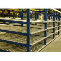 Wholesale Custom Size Industrial Steel Storage Racks With  5 Years Warranty from china suppliers