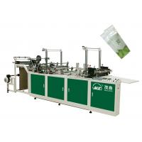 Quality Automatic Outside Patch Bag Making Machine for sale