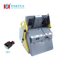 Wholesale High Precision Computerized Key Cutting Machine For Locksmith from china suppliers