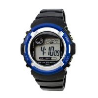Wholesale Black Cool Sports Boys Digital Watch Mechanical Wrist Watch With Alarm from china suppliers