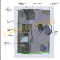 Wholesale MH4-Laboratory Tobacco Processing Equipment Flavor Mixing Cooling Drying Machines from china suppliers