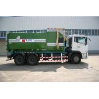 Wholesale Dongfeng Garbage Collection Vehicles Truck from china suppliers