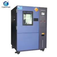 Wholesale High Low Temperature Humidity Test Chamber / Climatic Conditioning Chamber from china suppliers