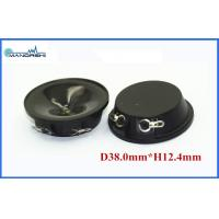 Wholesale 38MM Ultrasonic Piezo Super Tweeter 25Khz For Mouse Expeller 90dB from china suppliers