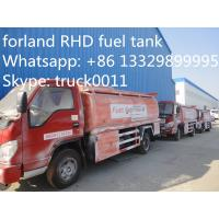 Wholesale most popular exported refueler trucks in 2015s; fuel dispenser truck for sale; oil filling vehicle for sale from china suppliers