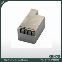 Wholesale Precision plastic mold components with EDM machining from china suppliers