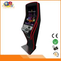 Buy cheap Top Dollar Used Or New Village People Party Slots Munsters Slot Machine For Sale from wholesalers