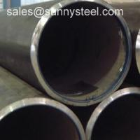 Quality Seamless Tubing and Couplings Hydrosulfide-Carbon Dioxide- and Cold-Resistant for sale