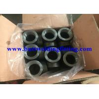 "Quality 1"" Equal Tee – 6000 PSI NPT A105 Forged Pipe Fittings Carbon Steel Pipe Fittings for sale"