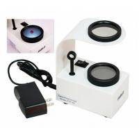 Wholesale Table Polariscope for  Gemstone Tester with Conoscope and White LED Light Source  FTP-49 from china suppliers