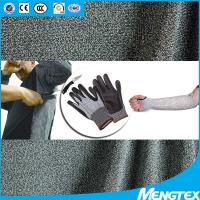 Buy cheap Uhmwpe Fibre Fabric For Cut Resistant Garment from wholesalers