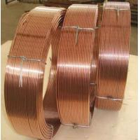 Buy cheap Submerged Arc Welding Wire EL8/EL12 from wholesalers
