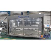Wholesale Double Lane Pick And Place Machine Automatic Carton Packer 48000 BPH from china suppliers