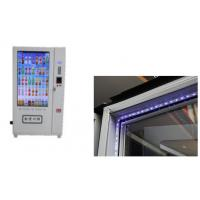 Wholesale Outdoor Airport / School Touch Screen Vending machine / Merchandiser from china suppliers