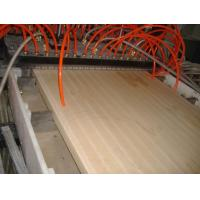 Wholesale pvc extruded plastic profiles from china suppliers