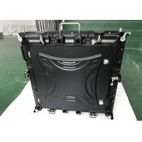 Wholesale HD Indoor Full Color P3 Led Rental Screen Votage 110V-240V Brightness 2000cd/sqm  111111 pixels/sqm from china suppliers