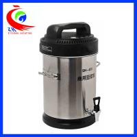 Wholesale Convenient Cold Drink Dispenser Safe And Healthy 355*355*555mm from china suppliers
