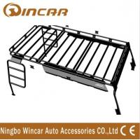 Wholesale Unlimited Car Roof Racks 2008 - 2014 JP Wrangler JK 4 - Door from china suppliers