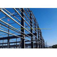 Wholesale Q235 White Zinc Coat Galvanized Steel Square Tubing Structure C Channel from china suppliers