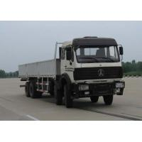 Wholesale North Benz 8*4 heavy duty cargo truck from china suppliers
