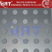 Wholesale Perforated plastic sheet from china suppliers