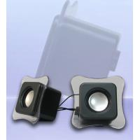 Wholesale High Tech Micro Cube Computer Speakers USB Powered Stylish 5V from china suppliers