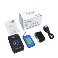 Wholesale Remote Control SOS GPS Tracker / Wireless GPS Car Tracker Stable Performance from china suppliers