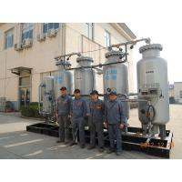 Wholesale Automatically Ammonia Cracking Hydrogen Generation System Steel Material from china suppliers