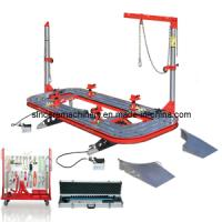 Wholesale Car Bench&Auto Body Frame Machine (SINF2) from china suppliers