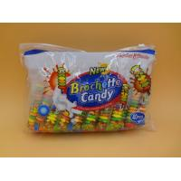Wholesale Adults / Kids Low Calorie Candy Multi Fruit Flavor Personalized Candy XL-014 from china suppliers