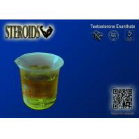 Wholesale Women Weight Loss Enanthate Yellow Injectable Steroids Trenbolone 100 mg/ml from china suppliers