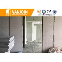 Buy cheap Environmental Used Composite Panel Board Formwork External Wall Insulation from wholesalers