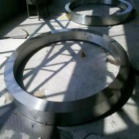 Wholesale GB , ASTM , AISI Standard Metal Forgings Front Wheel Rims , Carbon steel forged from china suppliers